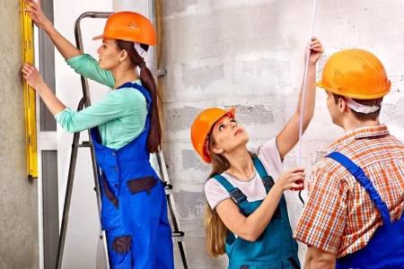 Specialiști reparatii prin apartamente