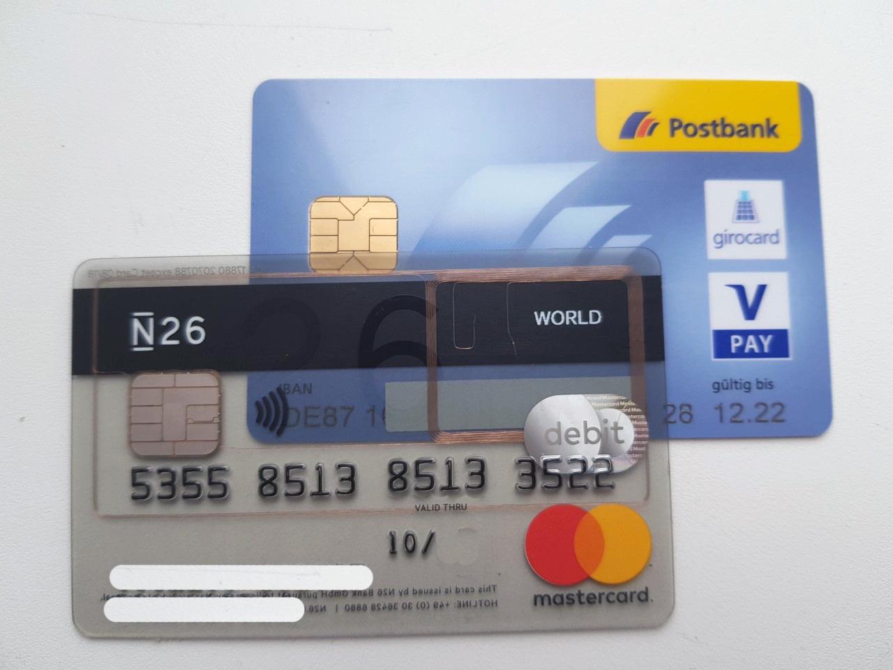 Cum sa deschizi un cont bancar in Germania fara anmeldung