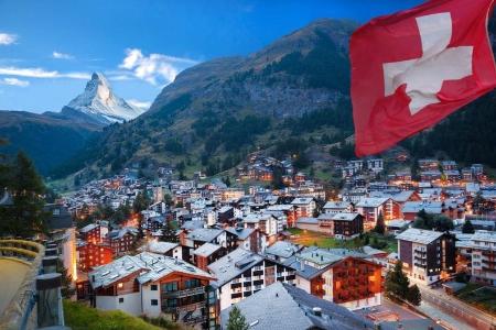Locuri de munca in Elveția